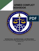 LOAC-Deskbook-2014