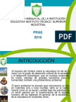 Proyecto Ambiental 2016