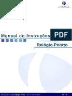 Manual Pontto - Rev 10