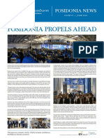 Posidonia 2016 Newsletter Issue 05