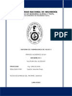 Hilatura Algodon 1 Informe