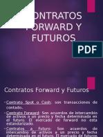 Mercado Futuros