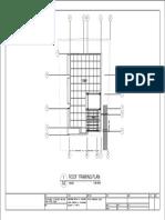 Framing Plan Roof