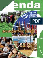 Rapport Enda 2012