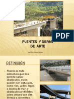 1 Introduccion Curso de Puentes