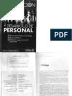 Capacitacion y Desarrollo de Personal 4e