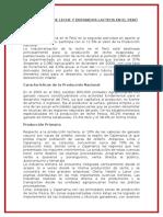 LA INDUSTRIA DE LECHE Y DERIVADOS LACTEOS EN EL PERÚ.docx