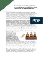 Responsabilidades No Rebaixamento Do Lençol Freático - Cautear.pini