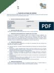 Jcyl - Protocol Del Plan de Lectura