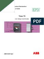 TMAX3 e Epd48