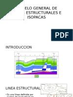 Modelo General de Lineas Estructurales