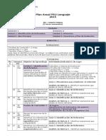4M PSU Plan Anual 2015