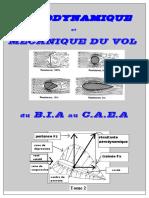 Tome 2 Aerodynamique Mecanique Du Vol