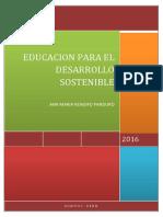EDUCDESARROLLOSOSTENIBLE 18042016