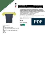 Blauer Style 8132 -EMS Shirt design