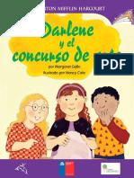 Darlene y El Concurso de Arte