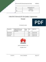 15gsmbssnetworkkpirxqualityoptimizationmanual1 140618022506 Phpapp01 (1)