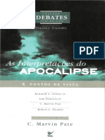 AS INTERPRETAÇÕES DO APOCALIPSE - C. MARVIN PATE.pdf
