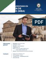 UCAM Master MBA Online (1)