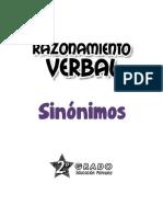 Sinónimos  2º Grado Primaria.docx