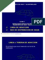 Clase 5 Aduccion_red Distrib_20042