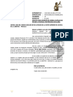Escrito Nº 01 - 2015 Cese Medida Cautelar de Pension Anticipada