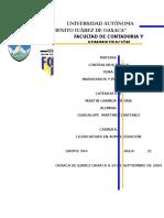 Proyecto Conta