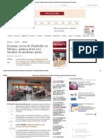 Soriana, Socia de Falabella en México, Planea Abrir 100 Tiendas en Mediano Plazo _ Empresas _ Gestion