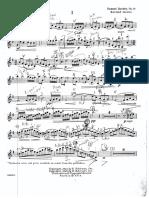 Barber Violin Concerto (CP)