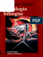 Blake, William - Antologia Bilingue