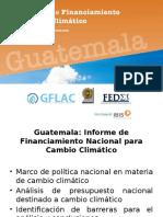 Presentación Informe Financiamiento Nacional Cambio Climatico Webinar-1