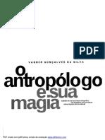 Vagner G. Da Silva - O Antropologo e Sua Magia