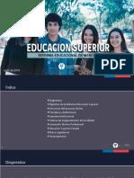 Proyecto Educación Superior