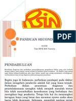 Seminar Panduan Second Opinion