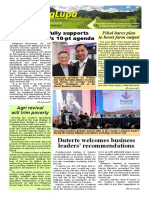 inanglupa newsletter  june 2016
