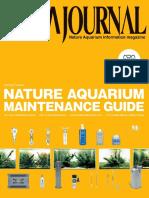 Aqua Journal - October 2011