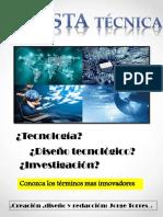 Revista Tecnica Terminos