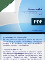 APA 2015
