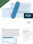 Global Shortage Survey Results