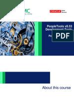IIIb. PeopleCode 8.53 Training Guide Pp 1 to 20 (1)