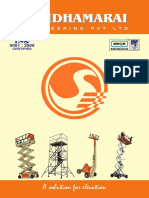 Scaffolding Tower Ladder_SEPL BROCHURE