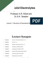 M7 Solid Electrolytes L1
