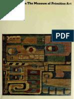 The Museum of Primitive Art