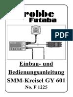 SMM-GY601