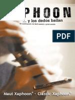 Manual de Xaphoon en español