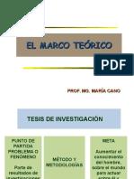 III Unidad Temática Marco Teórico (1)