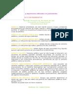 TIPOS DE ASFALTOS Y ALQUITRANES ( GLOSARIO, MANUAL).docx