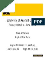 Mike_Anderson_Solubility of Asphalt Binders