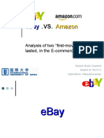 EBay.vs.Amazon