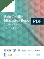 SDD AP Migration Report Report v6-1-E